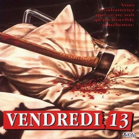Suite d'images Le jeux Vendredi13