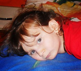 Алина Тригуб, 3 года. г. Кривой Рог 9_1451
