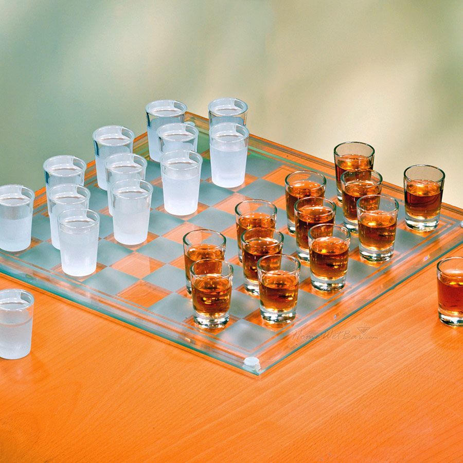 Jamaican board Russian style :) Drunk-checkers