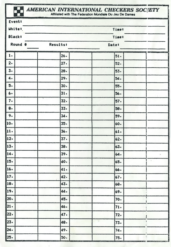 Recording games Recording_sheet