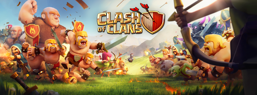 Clash of Clans Clash-of-Clans