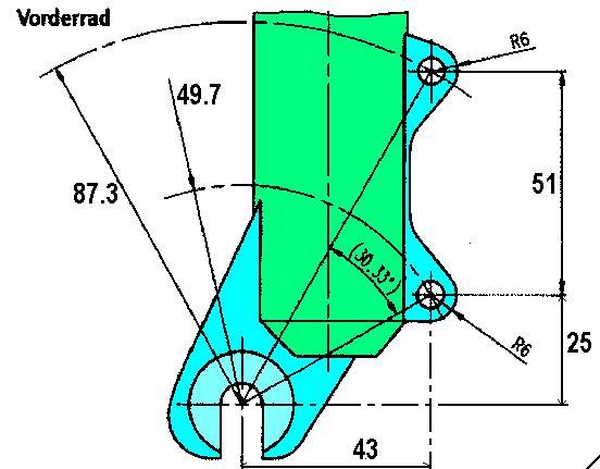 dimensions fixations étrier de frein à disque 120302_1
