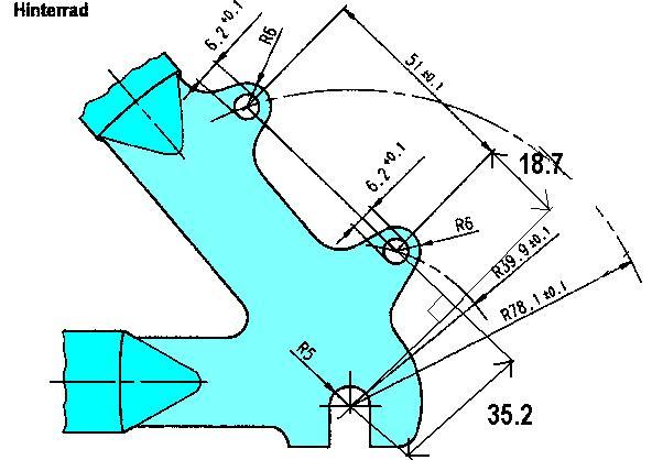 dimensions fixations étrier de frein à disque 120302_3