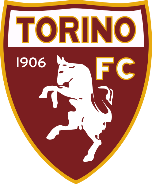 Torino Football Club se presenta Torinofc