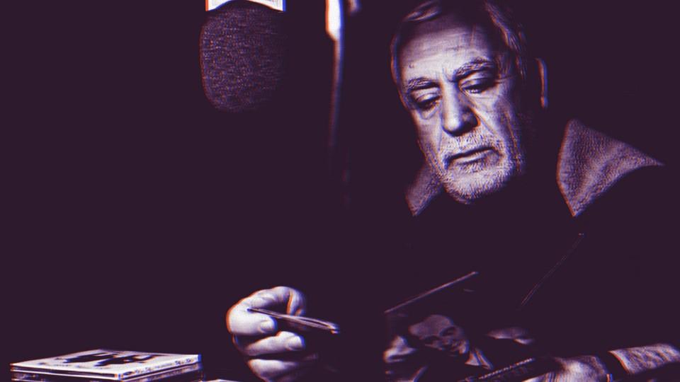 Γιάννης Πετρίδης: «Το rock 'n' roll ό,τι ήταν να κάνει, το έκανε. Δε μπορεί πια να αλλάξει τον κόσμο. Είναι γέρικο. Σαν εμένα.» Popaganda_petridis-960x540