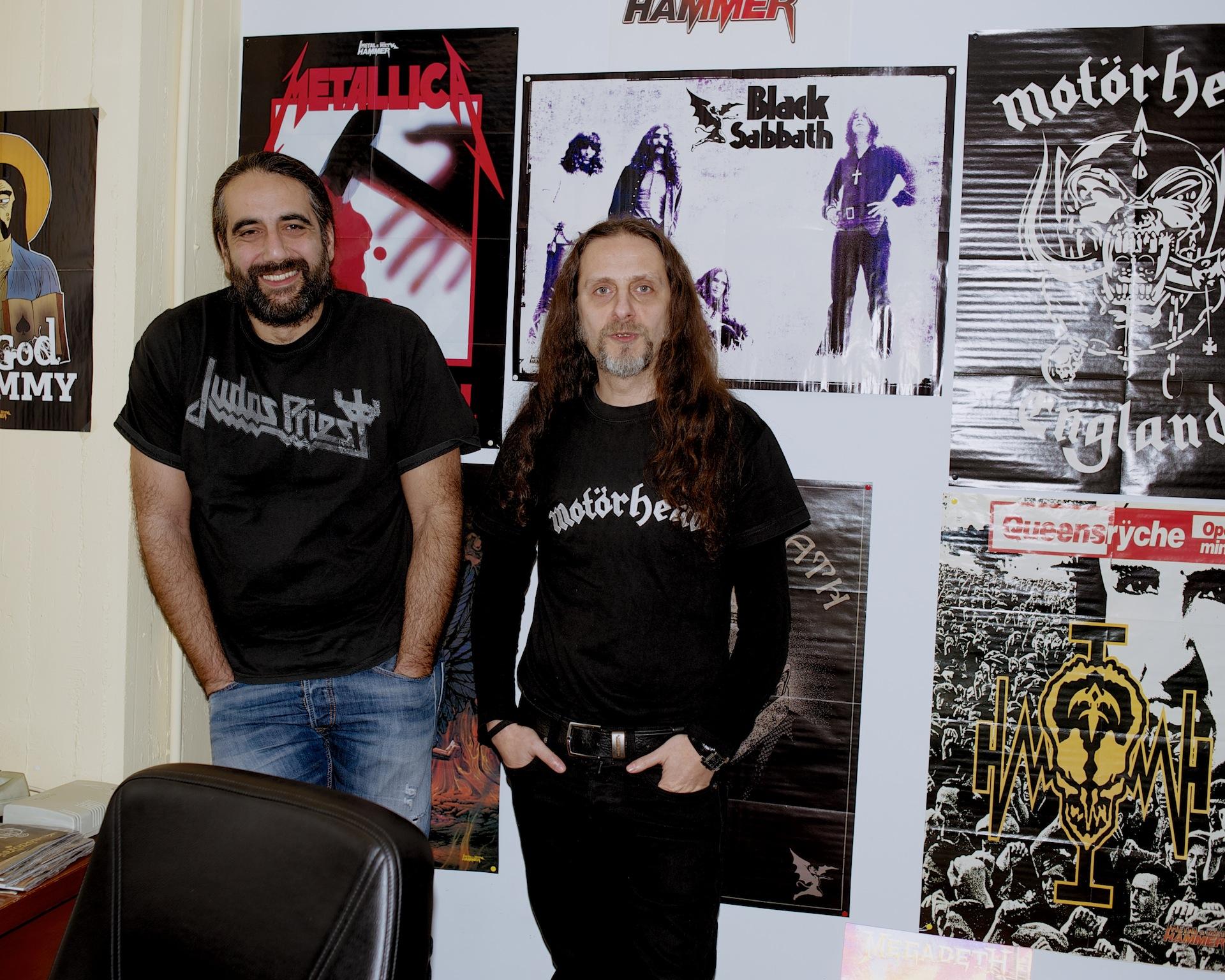 Στα άδυτα του Metal Hammer 29_metalhammer15