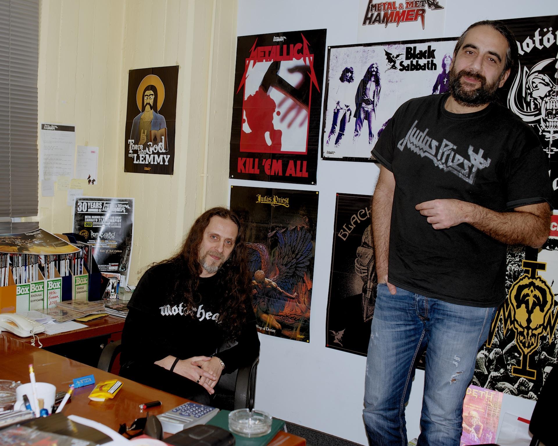 Στα άδυτα του Metal Hammer 29_metalhammer16