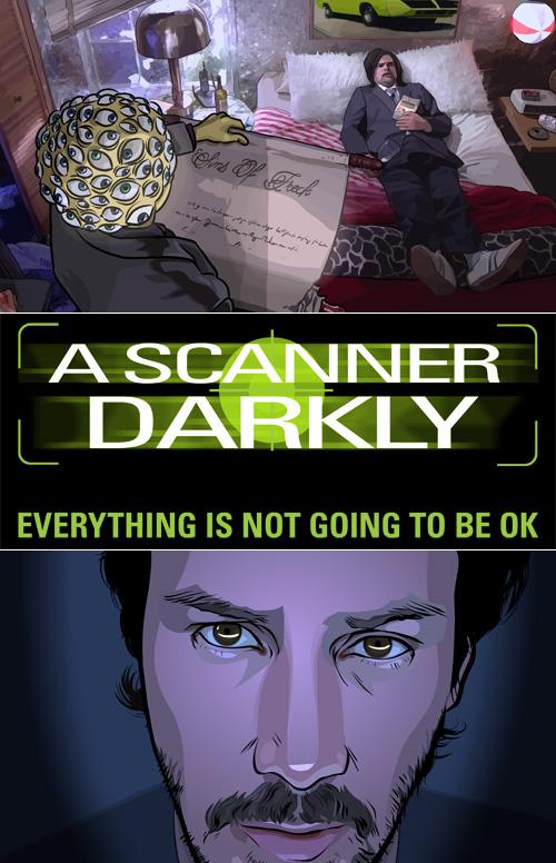 A Scanner Darkly Scannerdarkly-opens
