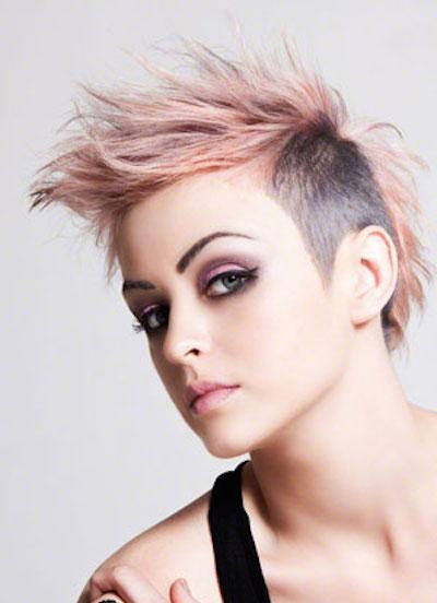 Interesantne frizure - Page 5 Pink-Spunk