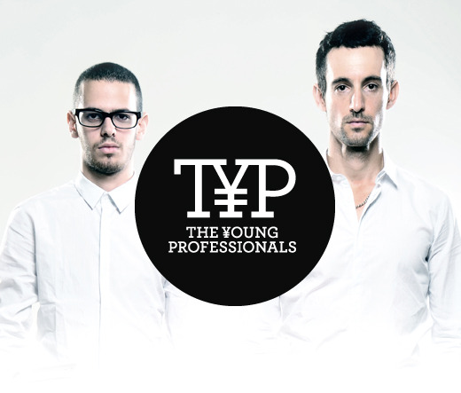 Aftersounds Song Contest IV >> Preselecciones The-Young-Professionals
