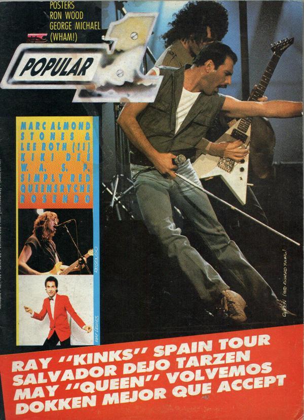 ¿Compráis la revista Si o Si cada mes? Popular1-156-1986-06