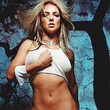 Rockeros salidos del armario... el topic de Lady Gaga - Página 3 Super-hot-britney-spears
