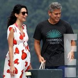 "George Clooney's fiancee ""three months pregnant"" - rumor denied - Page 2 A3bc-George-Clooney-Amal-Alamuddin"