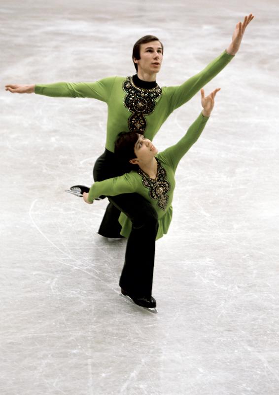 Ирина Роднина и партнеры TASS_4213774