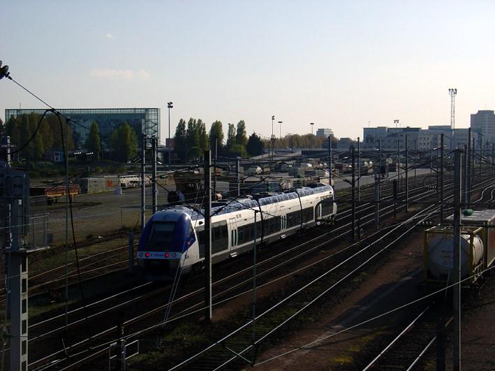 TER Haute-Normandie, + 50% de frequentation en 4 ans Pontpapin__1_