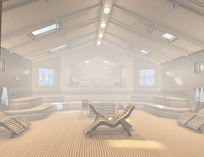 Ogromna Sauna Tima 5 2-spa-sauna