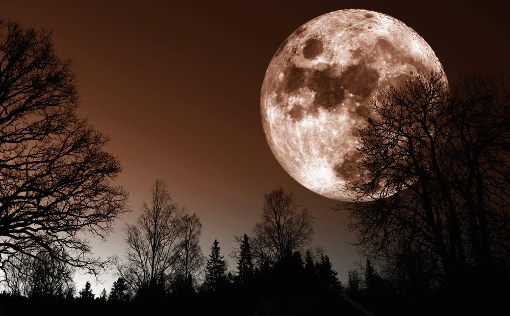 Lundi 14 Novembre 2016 Soir   Super-lune-14-novembre-2016-1