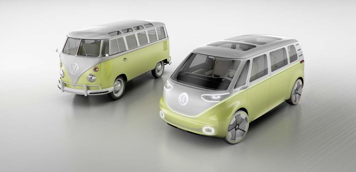 Le légendaire combi Volkswagen fait son retour... en mode électrique ! Par Axel Leclercq Combi-volkswagen-combi-electrique-8