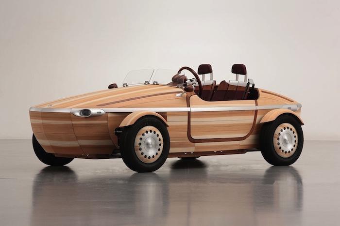 Setsuna de Toyota, une voiture électrique en bois contre l'obsolescence ! Par Axel Leclercq                           Toyota-setsuna-voiture-electrique-bois-anti-obsolescence3