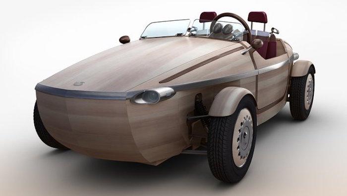 Setsuna de Toyota, une voiture électrique en bois contre l'obsolescence ! Par Axel Leclercq                           Toyota-setsuna-voiture-electrique-bois-anti-obsolescence5
