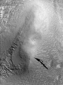 Mystère de Mars enfin résolu ? (NASA) Eflow