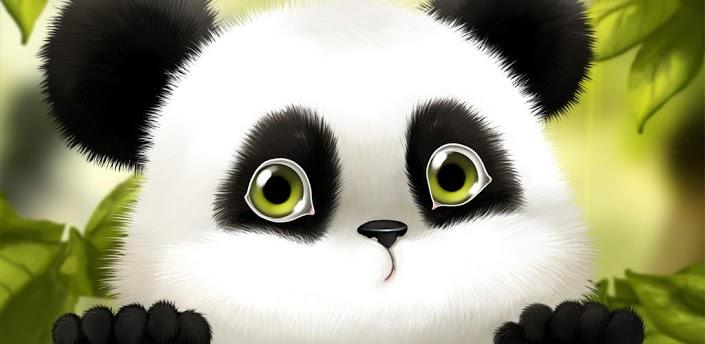 Présentation d'un panda (Ah zut, c'est un lapin...) 0d87530d