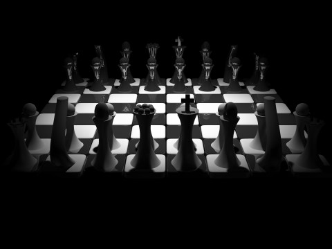 Pic of the Day - Page 2 Chess