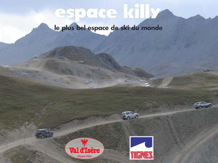 [Val d'Isère] Le salon du 4x4, qu'en pensez-vous? - Page 2 Escpace%20killy%204x4