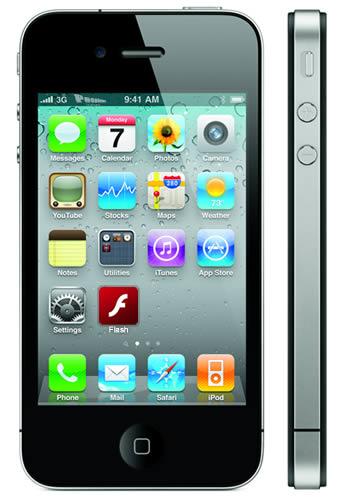 Hacker consegue colocar Flash no iPhone 4 Imagem_flash_no_iphone4