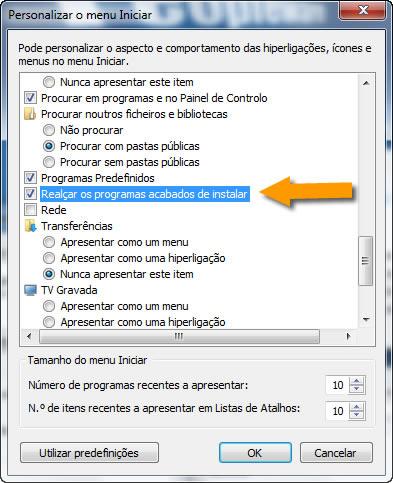[Tutorial] Remover o realce dos novos programas Imagem_realce05_small
