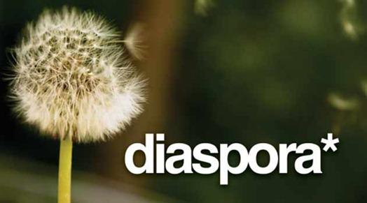 Diaspora – O rival do Facebook a 15 de Setembro Diasporaredesocial630_thumb