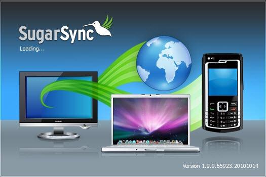 SugarSync – 5GB de espaço gratuito na cloud Sugarsync_03