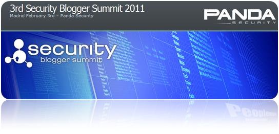 Ciber-activismo e ciber-guerra foram temas em destaque na 3ª Security Blogger Summit SBS2011_0_wm