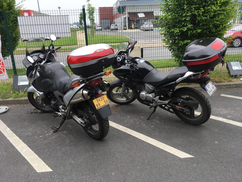 [ Dejoye ] Panne de ma moto elle a pas tourner depuis 17mois Varas2
