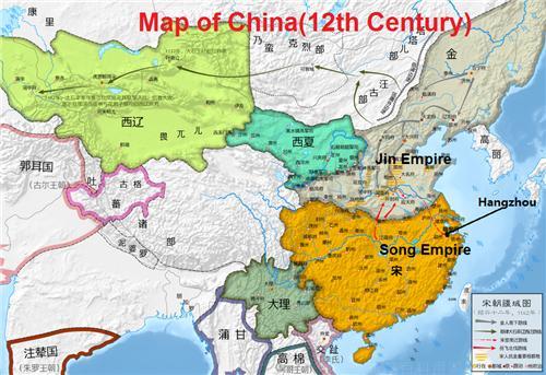 Kẻ thù của người Trung Quốc 4938935aec4349edabddfdca243e0d83
