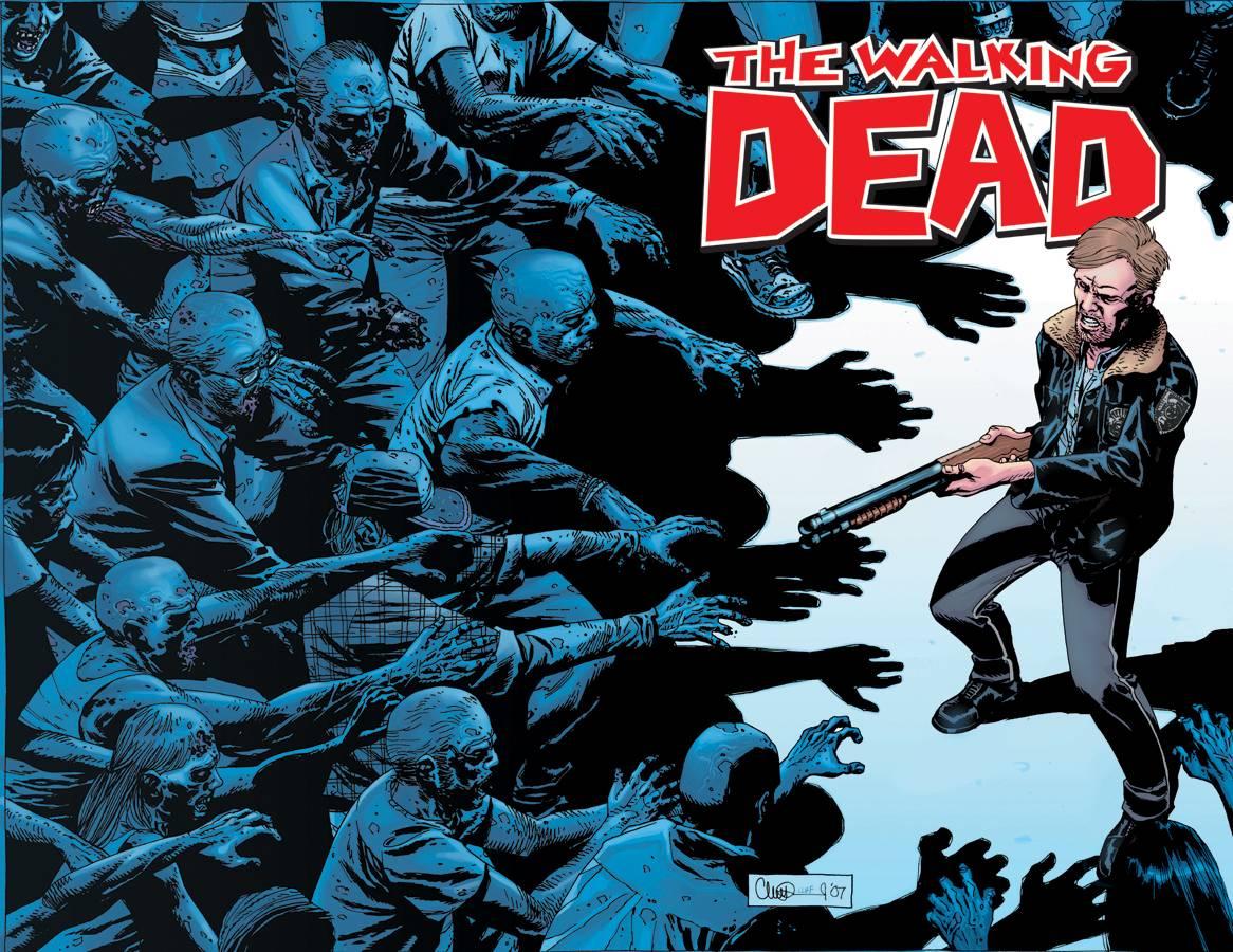 [QUADRINHOS] [Tópico Oficial] The Walking Dead (EUA) - SPOILERS!!! Aliens_em_the_walking_dead_1