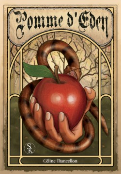 MANCELLON Céline - Pomme d'Eden Pommededen3231543250400