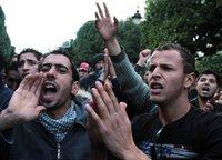 Профсоюзы против исламистов 277173