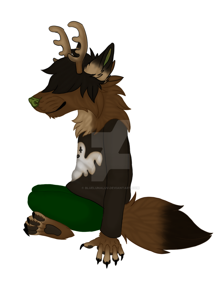 BlueLunaLuv's Commissions! ~Open~ Commission_for_tired__by_bluelunaluv-d9bx3hb