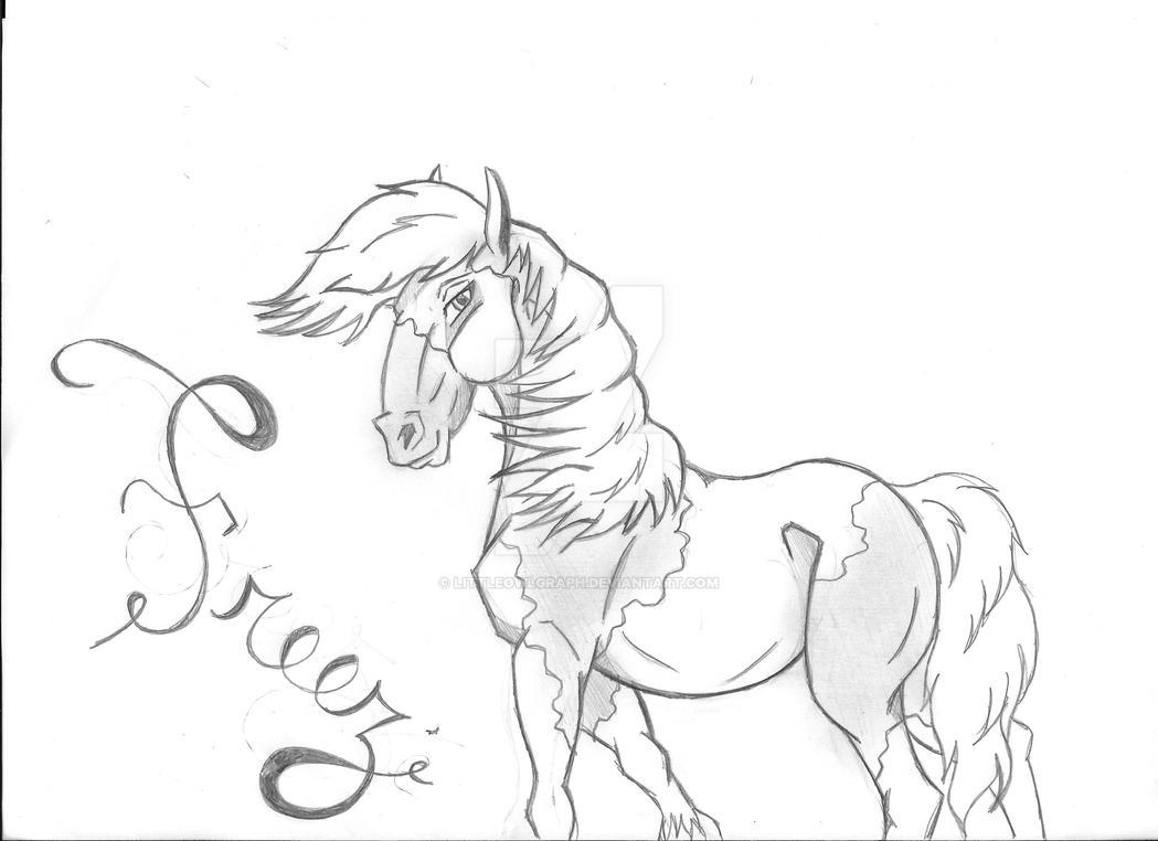 mes dessin et bidouillages d'images. :3  Freez_by_littleowlgraph-d9a61gj
