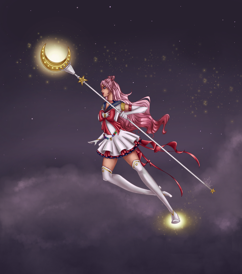 [MMA]Saturn's Art-ening Updated: August 11th - Page 6 G__sailor_star_by_leyrose-d9z51fd