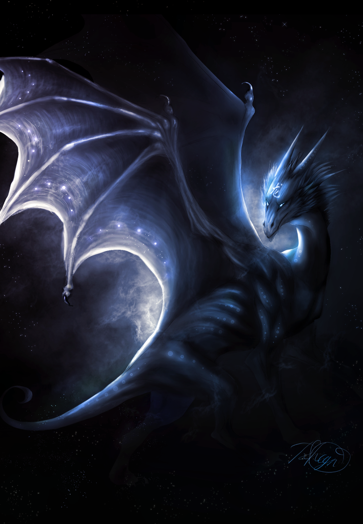 Anila, Goddess of the Elements Blue_dragon_by_dark_sheyn