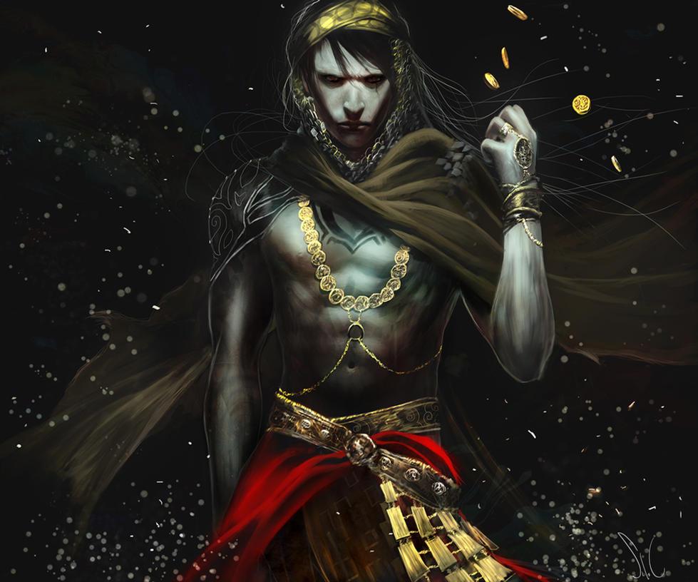 Подбери другому аватар - Страница 5 Slave_king_by_lappisch-d5arpdb