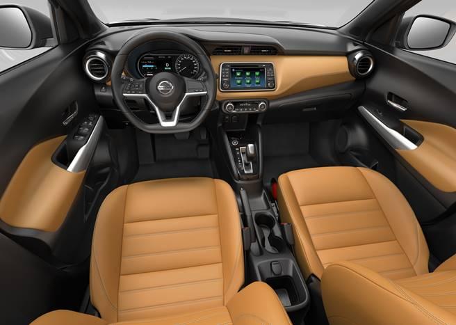 2016 - [Nissan] Micra - Page 11 Nissan-Kicks-interior-02