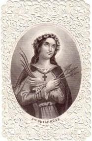 favenza - Virgen de Gracia de Faenza / prision de S. Pedro - s. XVIII (R.M. SXVIII-O89) 20090826111327-53