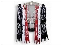 Сегодня пройдут матчи 1/4 финала Кубка Лиги Carling-Cup