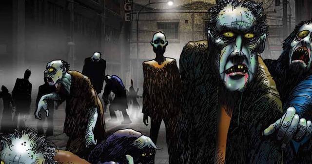 [Mission JL] L'infection FEMA-Zombie-Comic-Pic