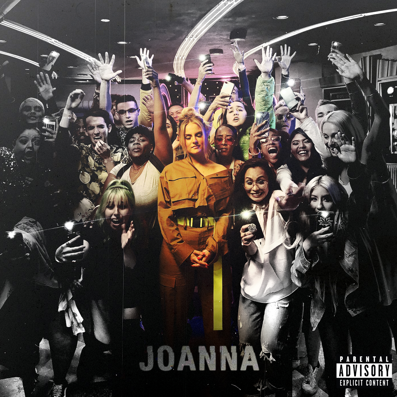 "JoJo >> álbum ""Good to Know"" JoJo_Joanna_PA-Final"