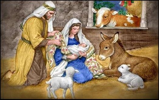 24 - Entrons dans l'Avent 2016 P.Marie-Eugène et les Prophéties Bibliques - Page 2 Ac1f9eca