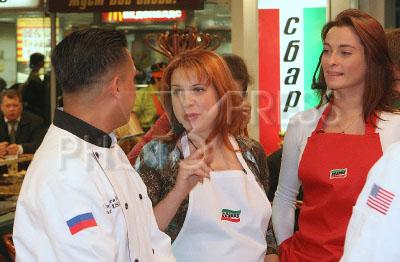 Yulia Barsoukova - Page 3 3216065422